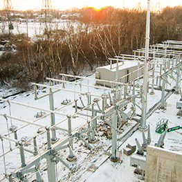 EPC Substation